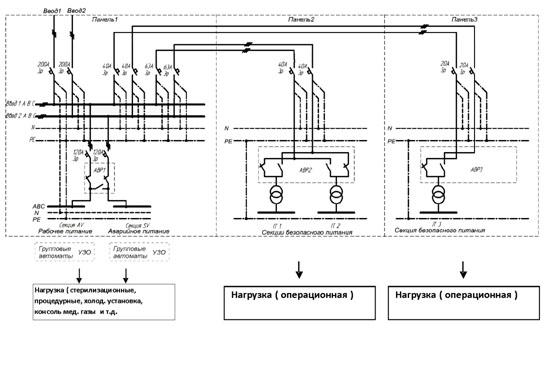 Схема подключения однофазного стабилизатора напряжения фото 102